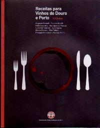 Recipes For Port and Douro Wines