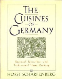 The Cuisine Of Germany